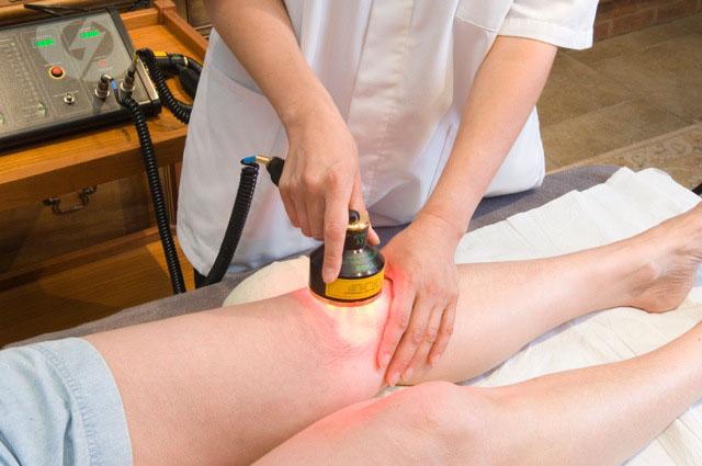 Показания и противопоказания для физиотерапии при артрозе