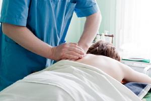 Мануальная терапия в Москве